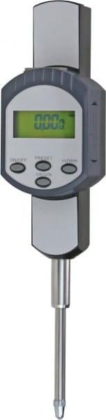 50mm Digital-Messuhr, Absolut System