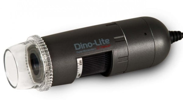 AM4112PZT Dino-Lite Premier Mikroskop