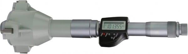 125 - 150mm Digital-Dreipunkt Innenmessschrauben Für Grosse Messbereiche