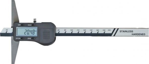 400mm Digital-Tiefen-Messschieber, DIN 862