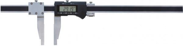 1500mm Digital-Werkstatt-Messschieber Mit Verschiebbarem Schnabel