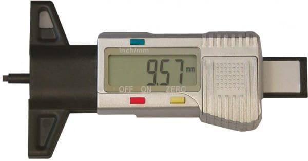 30mm Digital-Reifenprofil-Messschieber