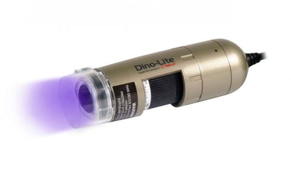 AD4113T-I2V Dino-Lite Mikroskop