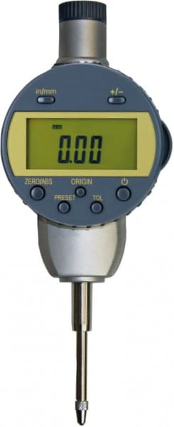 25mm Digital-Messuhr, Absolut System