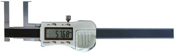 23 - 200mm Digital-Innen-Nuten-Messschieber