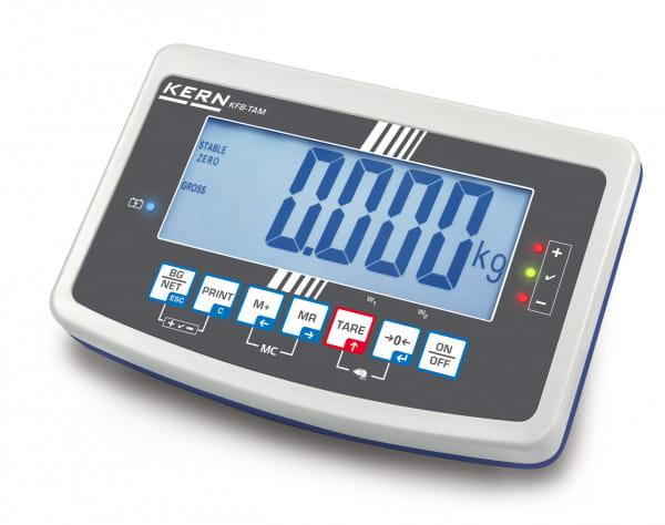 Indicator KFB-TM