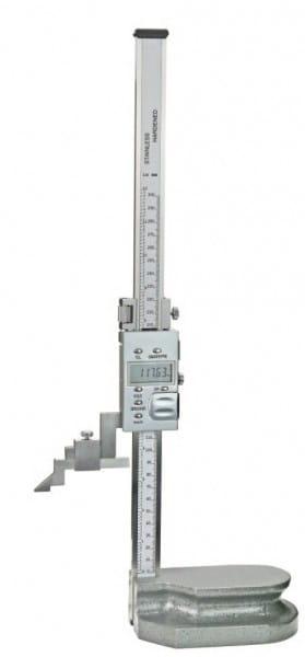 200mm Digital-Höhenmess- Und Anreissgerät