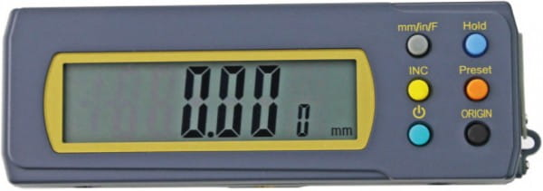 RB6 Digital-Anzeige Für Absolut-Messsystem
