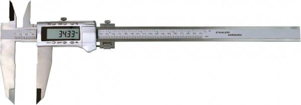 600mm Digital-Messschieber Mit Kreuzspitzen Und Messerschnabel