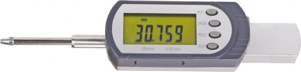 30,0mm Digital-Messuhr, Absolut System