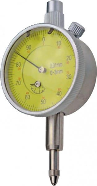 3mm Klein-Messuhren Ø 40 mm, 3 mm Und 5 mm