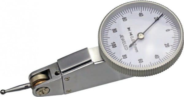0,2mm Fühlhebelmessgerät, Horizontal