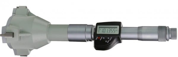 200 - 225mm Digital-Dreipunkt Innenmessschrauben Für Grosse Messbereiche