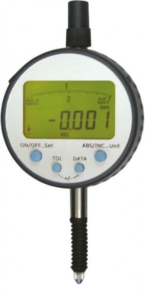 12,7mm Digital-Messuhr, 12,7 mm