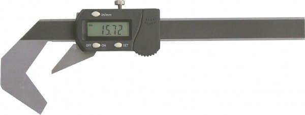 2 - 40mm Digital-Fünfpunkt-Messschieber