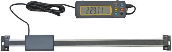 200mm Digital-Einbau-Messschieber, Abs-System, Mit Externer Anzeige