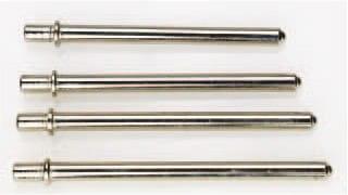Zusatz-Messbolzen für Messbereich 50 - 160 mm (208.024) mm auf 50 - 180 mm (208.054)/ Additional measuring tips for range 50 - 160 mm (208.024) to 50 - 180 mm (208.054) Ersatzteile Für Innen-Feinmessgeräte
