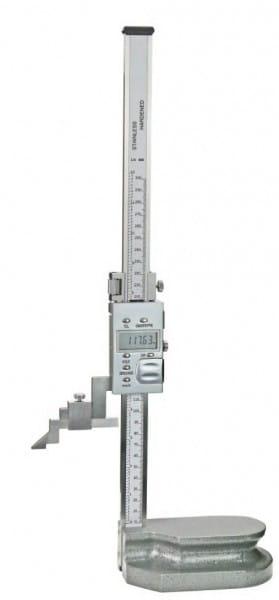 500mm Digital-Höhenmess- Und Anreissgerät