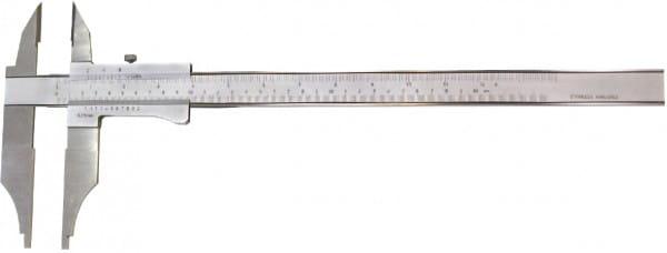 250mm Werkstatt-Messschieber