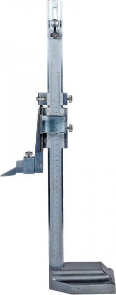 500mm Höhenmess- Und Anreissgerät Mit Lupe