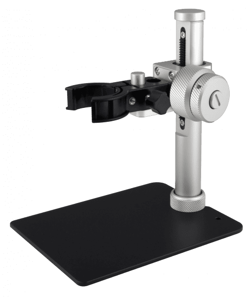 RK-04F Stativ | Feineinstellung | für Dino-Lite Mikroskope