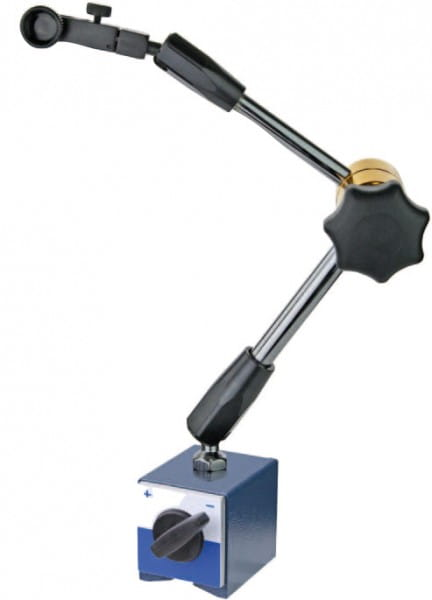 400mm Magnet-Messstativ Mit Zentralklemmung