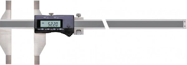 0 - 500mm Digital-Universal-Messschieber