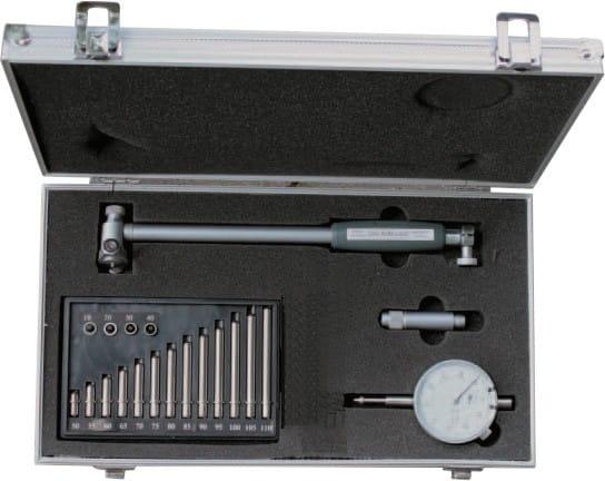 50 - 160mm Innen-Feinmessgerät