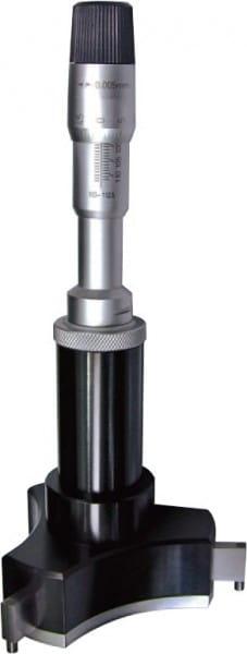 275 - 300mm Dreipunkt Innenmessschrauben Für Grosse Messbereiche
