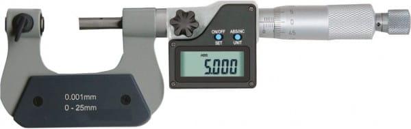 50 - 75mm Gewinde-Messschrauben