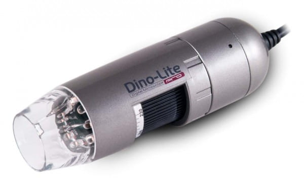 AM413FIT Dino-Lite Pro Mikroskop EOL Nachfolger AM4115-FIT