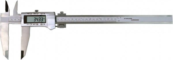 300mm Digital-Messschieber Mit Kreuzspitzen Und Messerschnabel