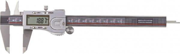 300mm Digital-Taschen-Messschieber, Absolut-System, DIN 862