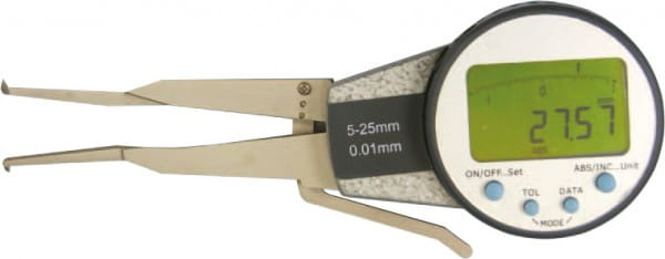 5 - 15mm Innen-Schnellmesstaster