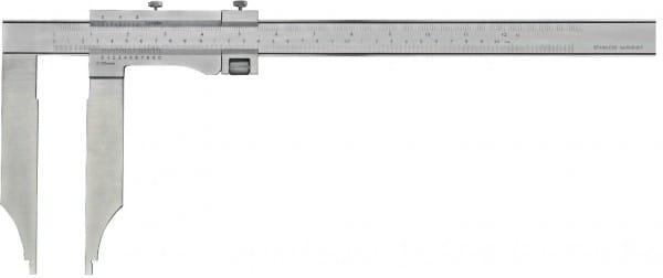 250mm Präzisions-Werkstatt-Messschieber