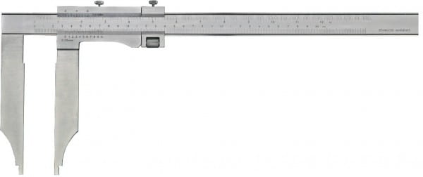 800mm Präzisions-Werkstatt-Messschieber