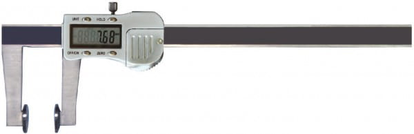 150mm Digital-Messschieber Mit Tellermessflächen