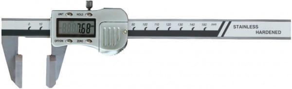 150mm Digital-Taschen-Messschieber Mit Messbacken