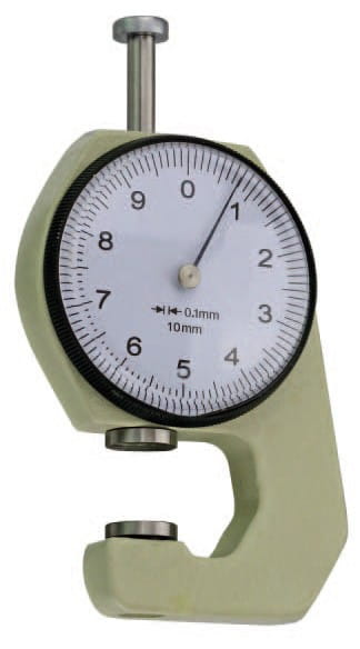10mm Dicken-Messgerät