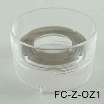 FC-Z-OZ1 Frontkappe mit Polarisationsfilter für Dino-Lite AD-Modelle