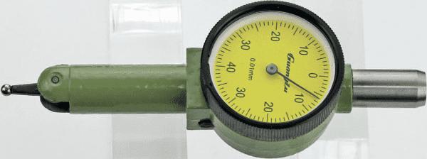 0,8mm Fühlhebelmessgerät Mit Seitlicher Antastung
