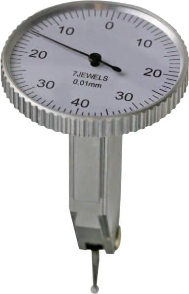 0,8mm Fühlhebelmessgerät, Vertikal