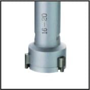 16 - 20mm Digital-Dreipunkt-Innen-Messschrauben, DIN 863
