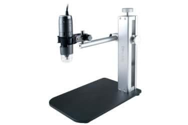 RK-10 Stativ für Dino-Lite Mikroskope / Feineinstellung
