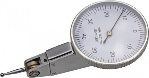 0,8mm Fühlhebelmessgerät, Horizontal