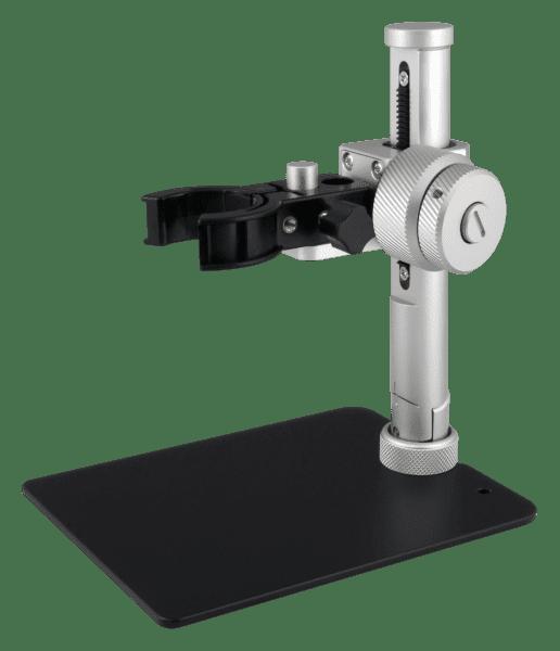 RK-05F Stativ | Feineinstellung | kippbar | für Dino-Lite Mikroskope