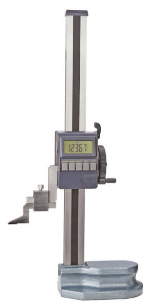 300mm Digital-Höhenmess- Und Anreissgerät, Abs-System