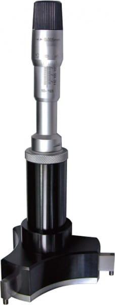 125 - 150mm Dreipunkt Innenmessschrauben Für Grosse Messbereiche