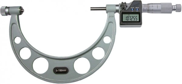 150 - 300mm Digital-Bügelmessschrauben Mit Grossem Messbereich