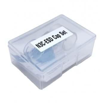 N3C-ESD ESD sichere Frontkappen für Dino-Lite EDGE Mikroskope